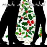 Ediciones MA Ficha Un profesor como regalo de Navidad