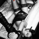 Relatos eróticos: El castigo - Encarni Arcoya Alvarez