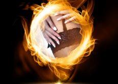 Os presento a Fire, la protagonista de Ama